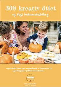 őszi családi bakancslista