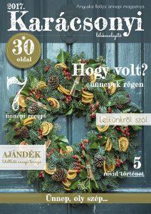 karácsonyi magazin