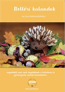 őszi családi bakancslista_beltéri kalandok